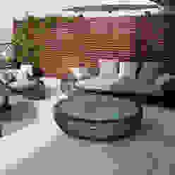 Mediterraner Garten von Valerie Barth Interior Designer Mediterran