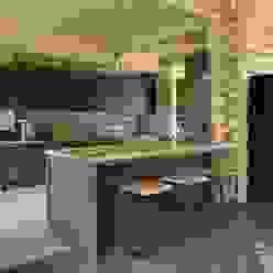 Lavka-design дизайн бюро Rustieke keukens