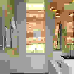 Klassische Badezimmer von Studio Andrea Castrignano Klassisch