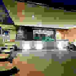 Casa Bugambilia Casas industriales de Con Contenedores S.A. de C.V. Industrial