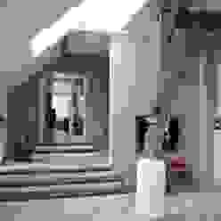 Woonkamer Landelijke woonkamers van Frank Loor Architect Landelijk