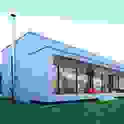 Haus S Moderne Häuser von Schenker Salvi Weber Modern