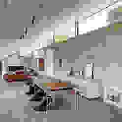 Haus S Moderne Esszimmer von Schenker Salvi Weber Modern