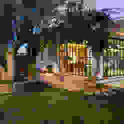 Сад в стиле модерн от Egue y Seta Модерн
