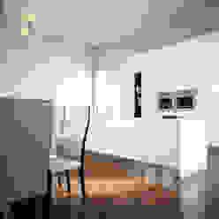 ImagineCG Minimalist kitchen
