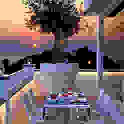 de estilo  de PDV studio di progettazione, Mediterráneo