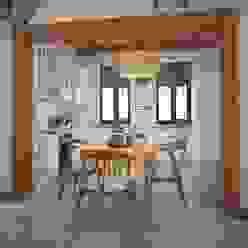 room4life Cocinas de estilo mediterráneo