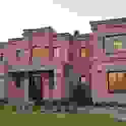 fista frente Parrado Arquitectura Casas clásicas