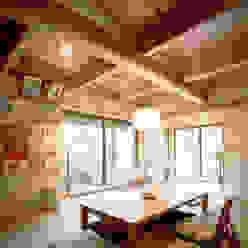 鶴巻デザイン室 客廳