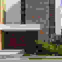 Casas modernas por Enrique Cabrera Arquitecto Moderno