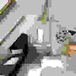 razoo-architekci Quartos escandinavos
