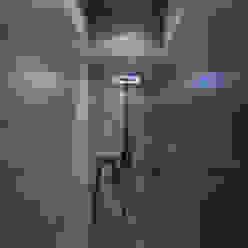 Das Atriumhaus Moderne Badezimmer von Architekten Spiekermann Modern