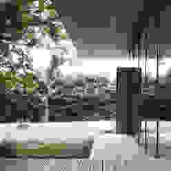 Garten Moderner Garten von dürschinger architekten Modern