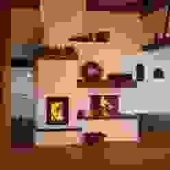 Traditionell Chiemsee Öfen WohnzimmerKamin und Zubehör