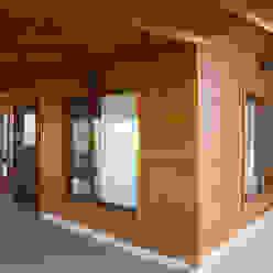 Terrazas  de estilo  por Kuloğlu Orman Ürünleri,