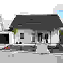 FingerHaus GmbH - Bauunternehmen in Frankenberg (Eder) Сборные дома