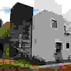 Casa en Valle de Bravo Revah Arqs Casas modernas