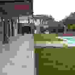 PROYECTO LANFRANCO Baltera Arquitectura Jardines clásicos