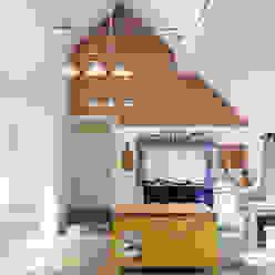 Kitchen by HollandGreen,