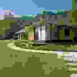 Privat Haus St. Gilgen, Austria Moderne Häuser von SilvestrinDesign Modern