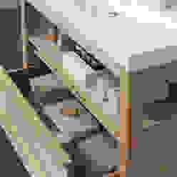 F&F Floor and Furniture Ванна кімнатаРаковини