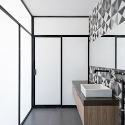 Proyecto Cafeina Ванна кімнатаФітинги