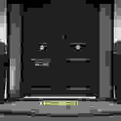 Upper Park, Loughton Boscolo หน้าต่างและประตูประตู