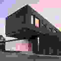 Casa BC GLR Arquitectos Casas modernas