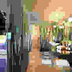 Suite en el Hotel Usuahia Tower de Ibiza Replicalia Paisajismo de interiores