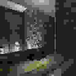 Baño Exterior Juan Luis Fernández Arquitecto Baños modernos
