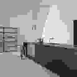 100% Design Cucina minimalista di homify Minimalista