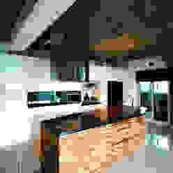 Moderne Häuser von second amie Modern