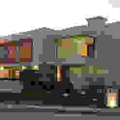 homify 現代房屋設計點子、靈感 & 圖片 大理石 Beige