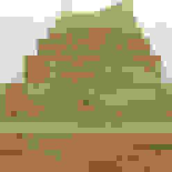 acertus Modern corridor, hallway & stairs Brown