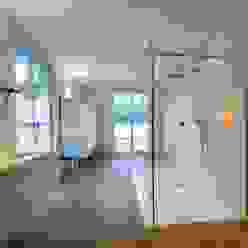 Badezimmer H Moderne Badezimmer von Arnold Puzicha GmbH Modern Kalkstein