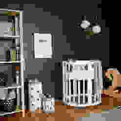 Nursery/kid's room by ИНТЕРЬЕР-ПРОЕКТ.РУ, Scandinavian