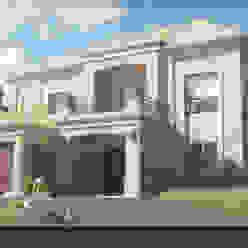 Casa Saint Thomas RSOarquitectos Casas coloniales