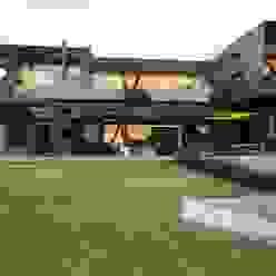 Kloof Road House Moderne Häuser von Nico Van Der Meulen Architects Modern