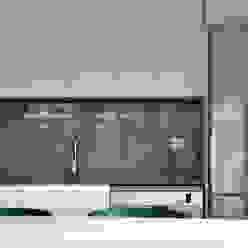 Casas Cube Cozinhas modernas