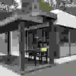 Casas Cube Casas modernas