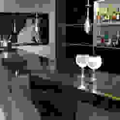 BRINDIS Pujol Iluminacion Cocinas de estilo moderno
