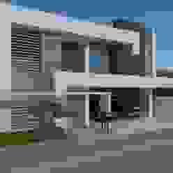 Proyectos Recientes CouturierStudio Casas modernas