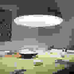 TUNA Pujol Iluminacion Comedores de estilo moderno