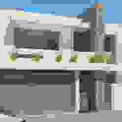Casas modernas por CouturierStudio Moderno