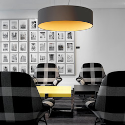 BASIC CONTRACT Pujol Iluminacion HogarAccesorios y decoración