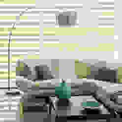 Family room. Salones modernos de Dovela Interiorismo Moderno