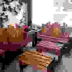 industrial  by Biogibson, Industrial Wood Wood effect