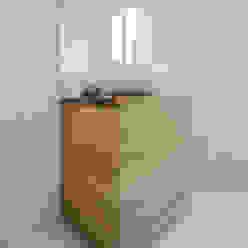 Progetti luigi bello architetto Bagno moderno