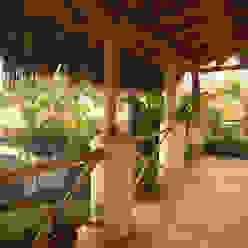 Casa Rincon del Mar- Boué Arquitectos Boué Arquitectos Casas modernas