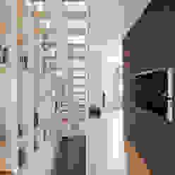 Floret Arquitectura Modern living room